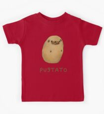 Pugtato Kids Clothes