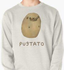 Pugtato Pullover Sweatshirt