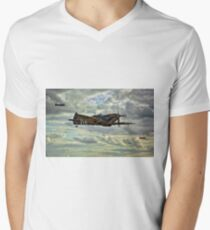 Spitfire Squadron T-Shirt