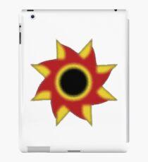 WeepingClan Emblem iPad Case (Large White) iPad Case/Skin