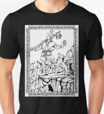 TAROT: The Fool Unisex T-Shirt