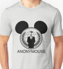 #ANONYMOUSe T-Shirt