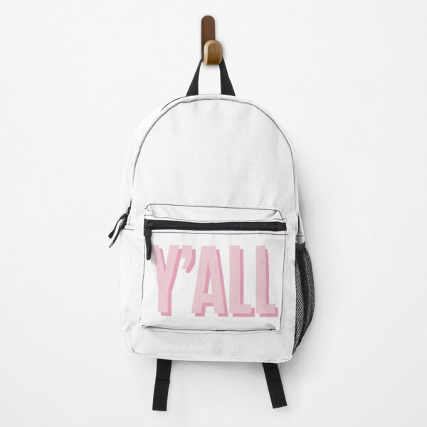 Y'ALL Backpack
