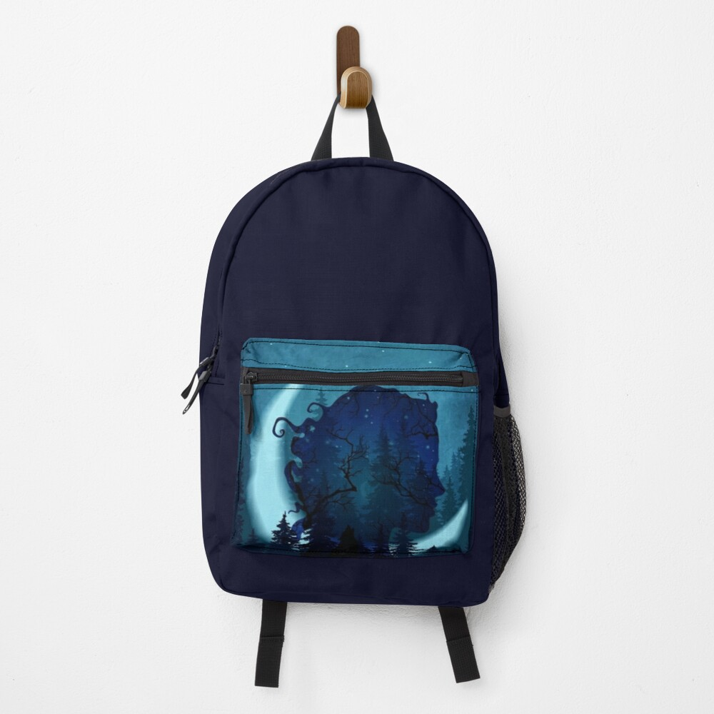 Lady of the Forest Backpack