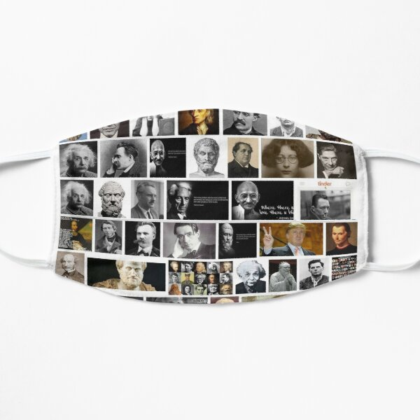 Famous philosophers, #Famous, #philosophers, #FamousPhilosophers, #Philosophy, #philosopher, #FamousPhilosopher Mask