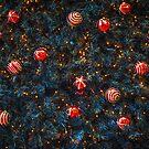 Xmas by Mark Hyland
