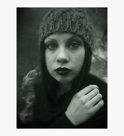 Skye Photographic Print