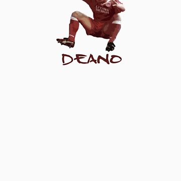 Deano by givemeone