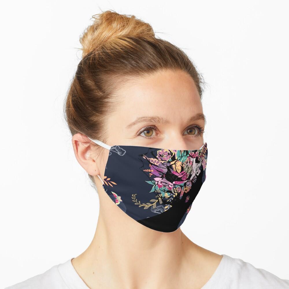 Her Limitless Imagination, Part II Mask
