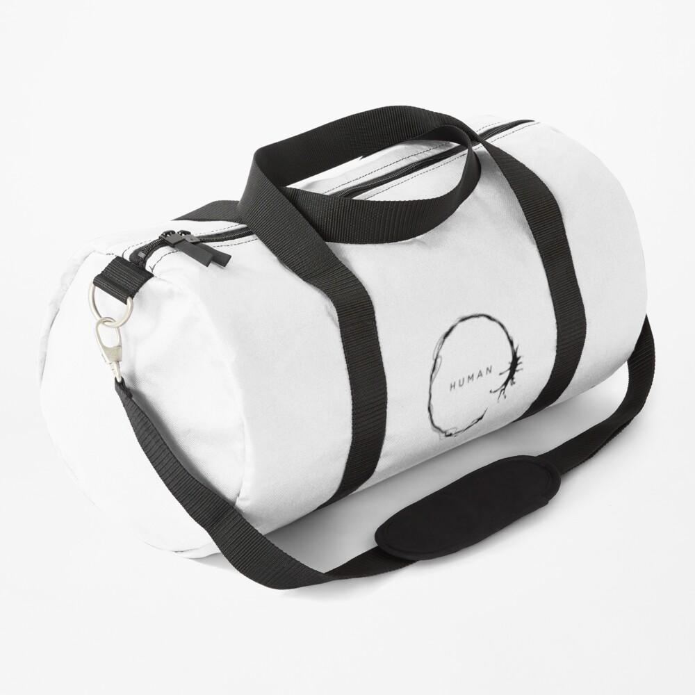 HUMAN Duffle Bag