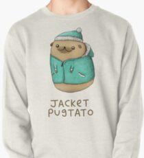 Jacke Pugtato Sweatshirt