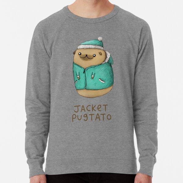 Jacket Pugtato Lightweight Sweatshirt