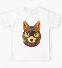 The Wolf Kinder T-Shirt