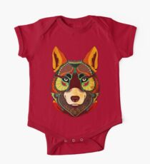 The Wolf Kids Clothes