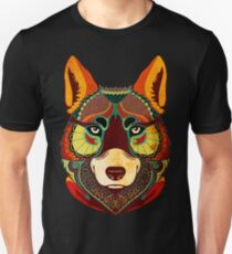 The Wolf Slim Fit T-Shirt