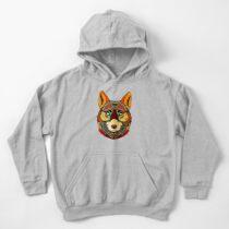 The Wolf Kinder Hoodie
