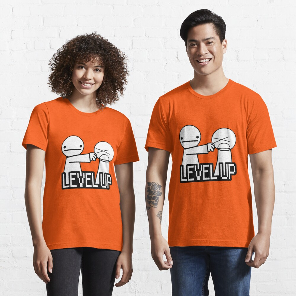Level Up! Essential T-Shirt