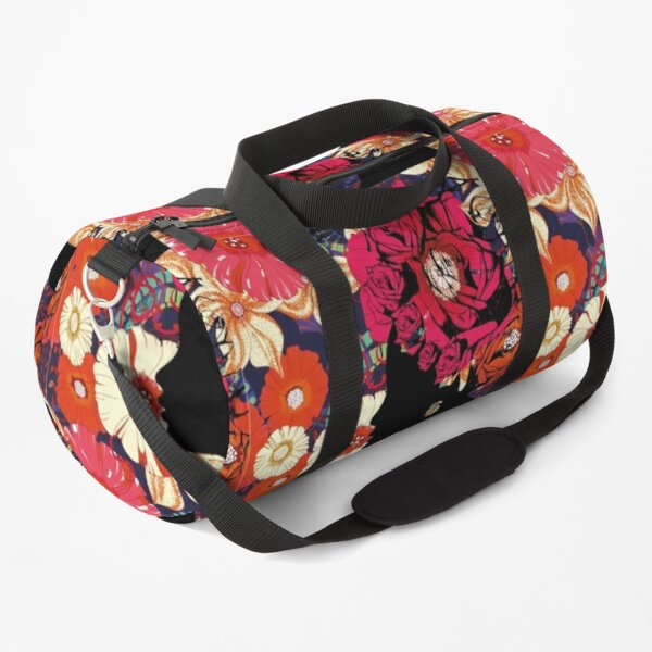 Her Limitless Imagination, Part I Duffle Bag