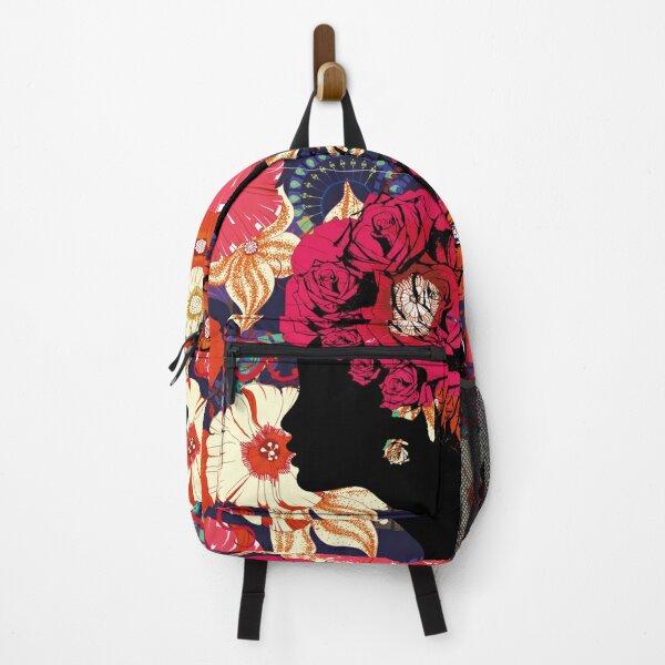 Her Limitless Imagination, Part I Backpack