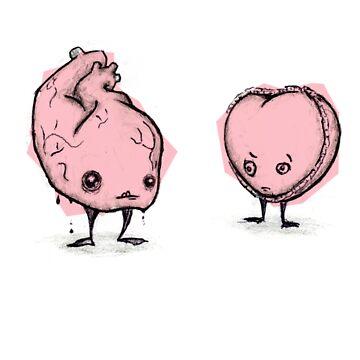 Hearts by SeminalDesigner
