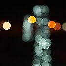 Spot Lights by Richard G Witham