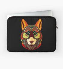 The Wolf Laptoptasche
