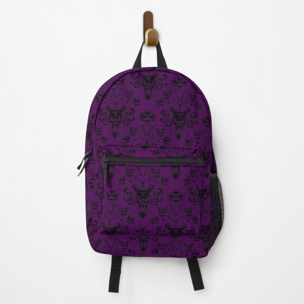 Haunted Wallpaper  Backpack