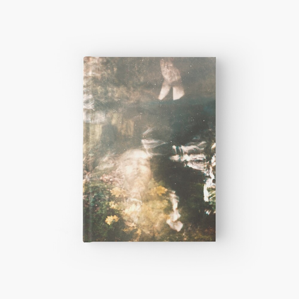 Le Deuil Hardcover Journal
