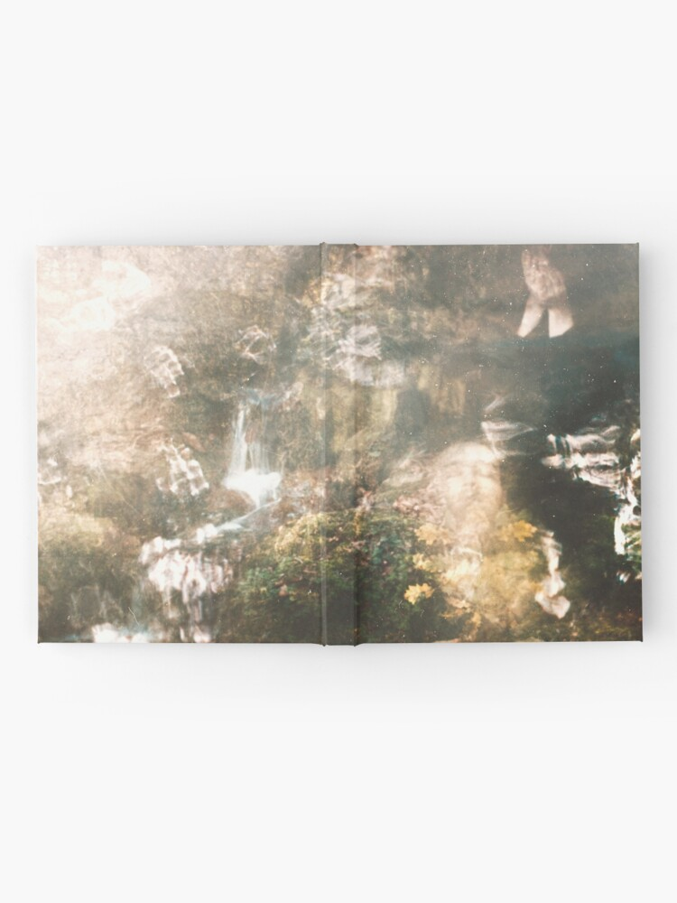 Alternate view of Le Deuil Hardcover Journal