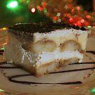 Christmas Tiramisu  by Marija