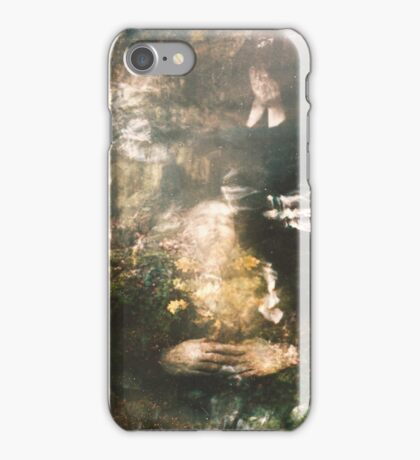 Le Deuil iPhone Case/Skin