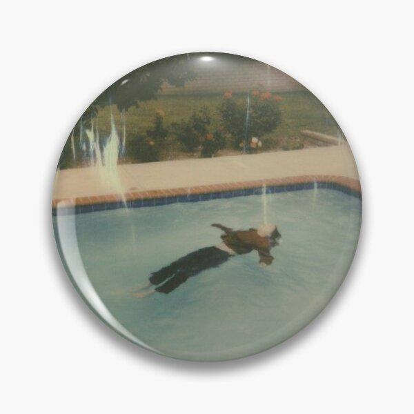 Girl in Red - dead girl in the pool  Pin