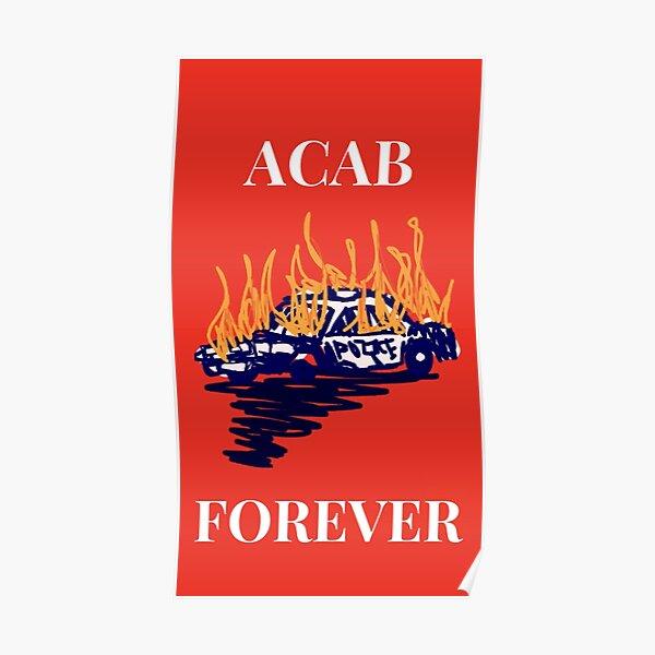 ACAB 4 EVA Poster