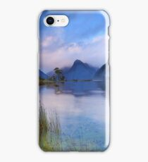 Milford Sounds HDR iPhone Case/Skin