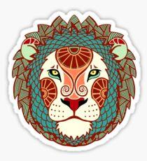 Leo Sticker