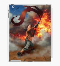 The Courage Of Youth iPad Case/Skin