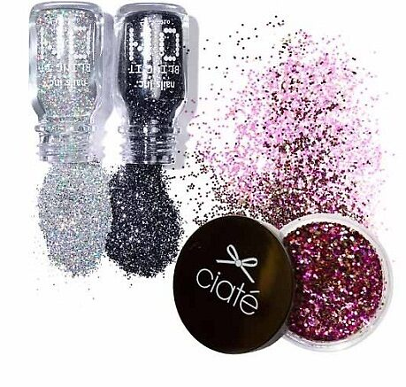 Primodels Review-The Sequined Manicure by primodels