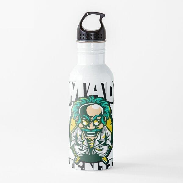MAD SCIENTIST Water Bottle