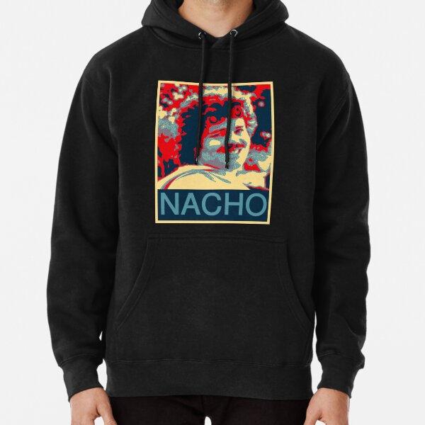 Nacho Pullover Hoodie