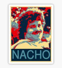 Nacho Sticker