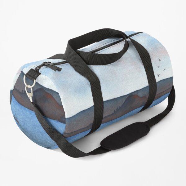 Berwick Law and Craig Leith, December 2018 Duffle Bag