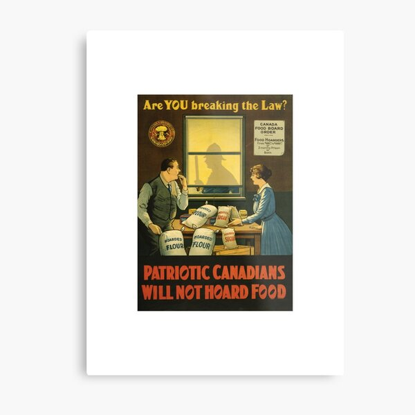 Are You Breaking the Law? Metal Print