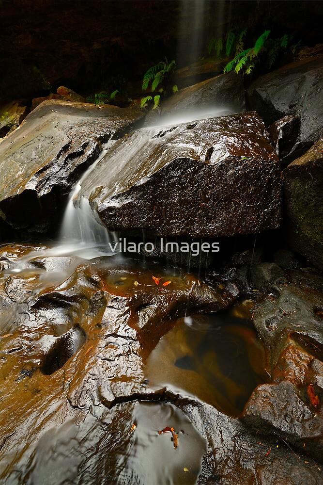 McCarrs Creek by vilaro Images