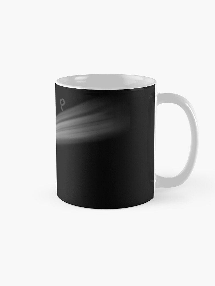 Alternate view of OSTEP Comet Mug