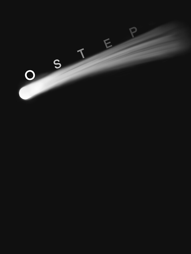 OSTEP Comet by ostep