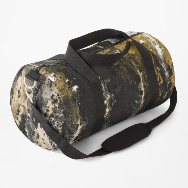 Healing Hands Duffle Bag