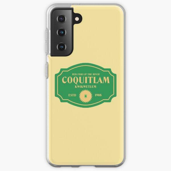 Coquitlam Samsung Galaxy Soft Case