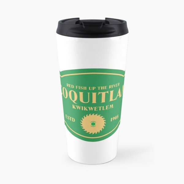 Coquitlam Travel Mug