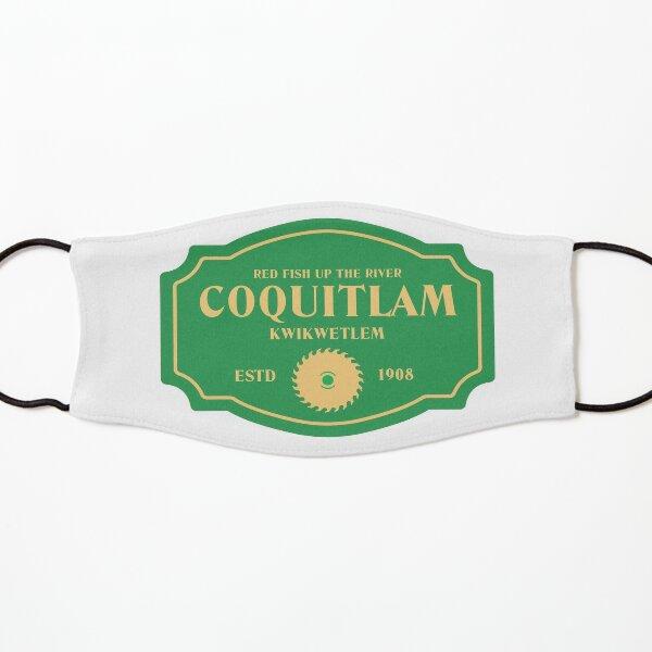 Coquitlam Kids Mask