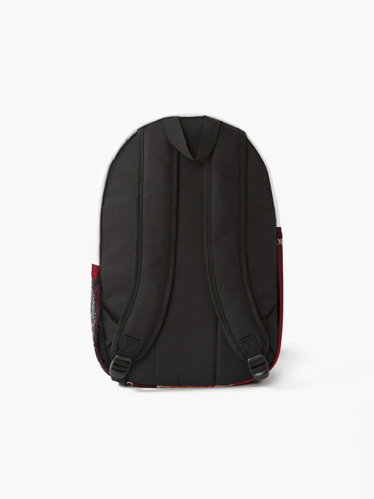 Alternate view of Little Red Riding Hood Backpack